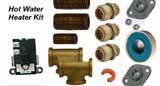 Outdoor Boiler Stove Installation Kits